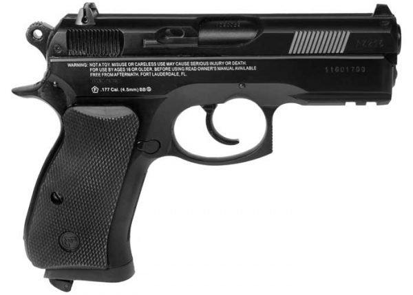 ASG CZ 75D Compact 1