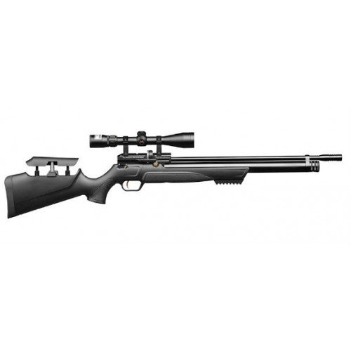 Kral Puncher Maxi PCP Air Rifle Synthetic 1