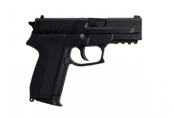 KWC SP2022 Metal CO2 Pistol 1