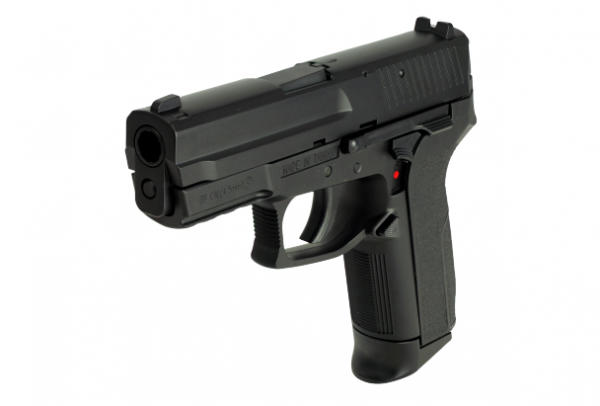 KWC SP2022 Metal CO2 Pistol 3