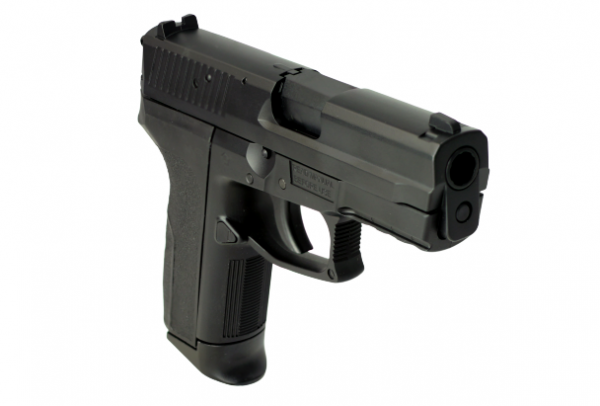 KWC SP2022 Metal CO2 Pistol 4