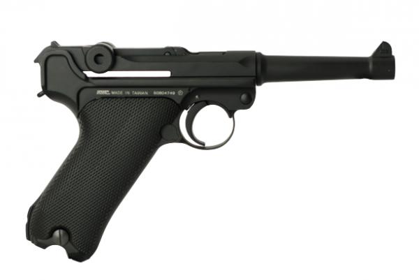 KWC P08 Luger CO2 Pistol 1
