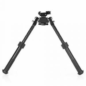 PAO Atlas Tilt & Swivel Bipod 8