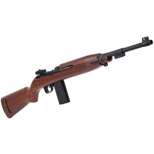 Springfield Armoury M1 Carbine Real Wood 3