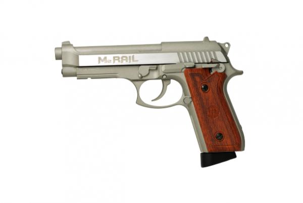 Milbro Beretta M92 Rail Pistol 2