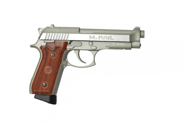 Milbro Beretta M92 Rail Pistol 1
