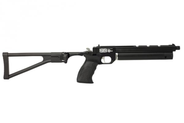 Artemis PP700SA PCP Air Pistol 3