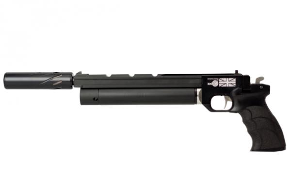 Artemis PP700SA PCP Air Pistol 4
