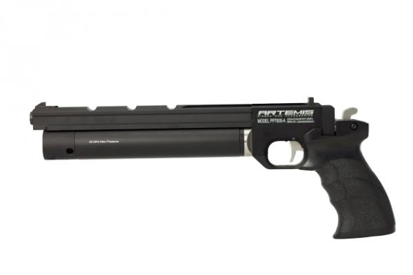 Artemis PP700SA PCP Air Pistol 2