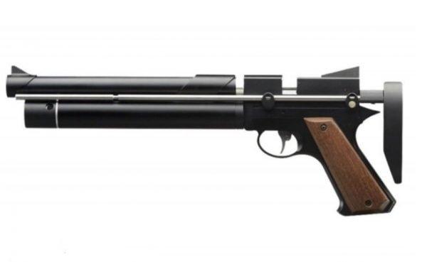 Snowpeak Artemis PP750 PCP Air Pistol 1