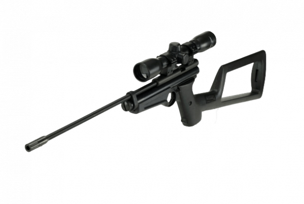 Crosman RatCatcher 2250XL CO2 Air Rifle 4