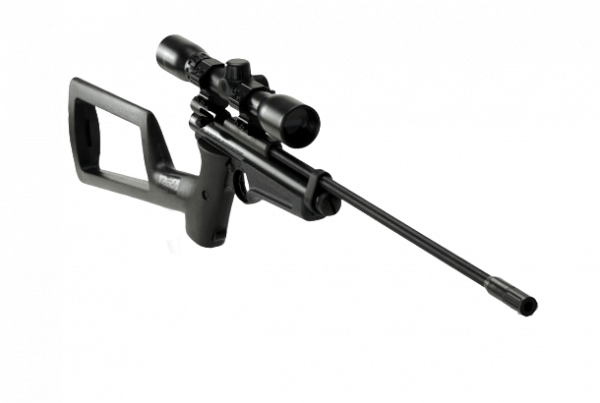 Crosman RatCatcher 2250XL CO2 Air Rifle 1