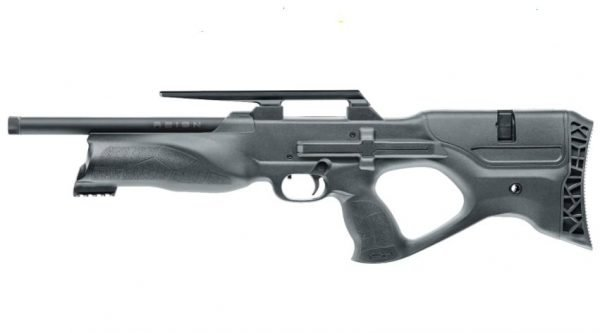 Walther Reign PCP Bullpup 2