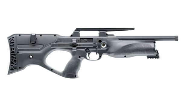 Walther Reign PCP Bullpup 1