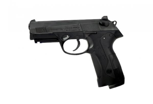 Umarex Beretta PX-4 Storm CO2 Dual Ammo Pistol 4