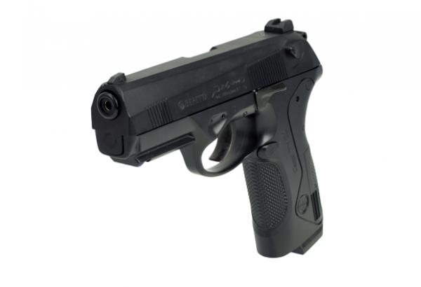 Umarex Beretta PX-4 Storm CO2 Dual Ammo Pistol 3