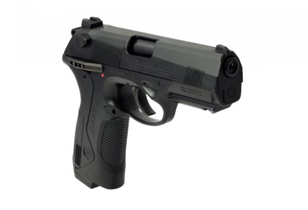 Umarex Beretta PX-4 Storm CO2 Dual Ammo Pistol 2