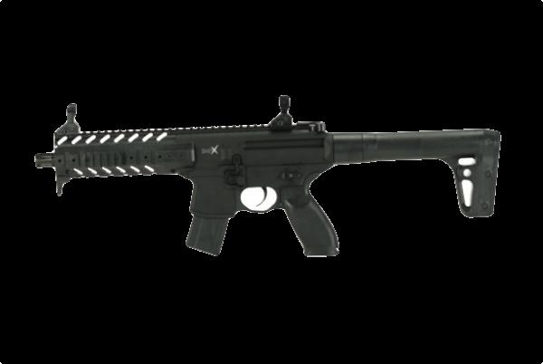 Sig Sauer MPX Air Rifle Black 2