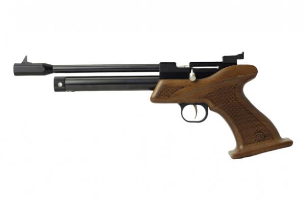 SMK Victory CP1M CO2 Pistol 4