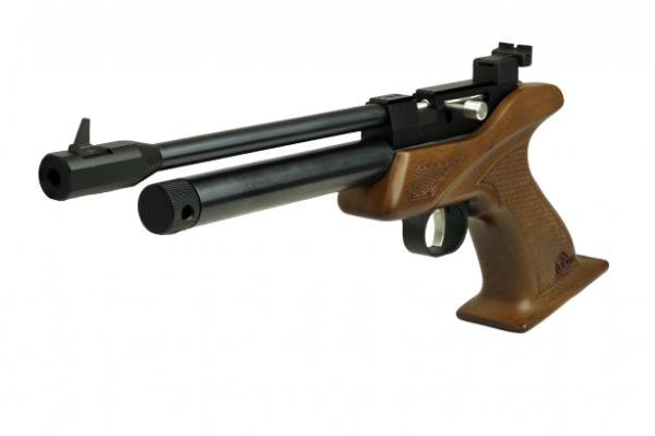 SMK Victory CP1M CO2 Pistol 3