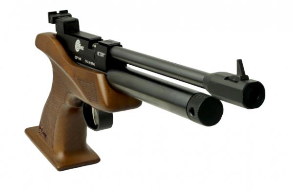 SMK Victory CP1M CO2 Pistol 2