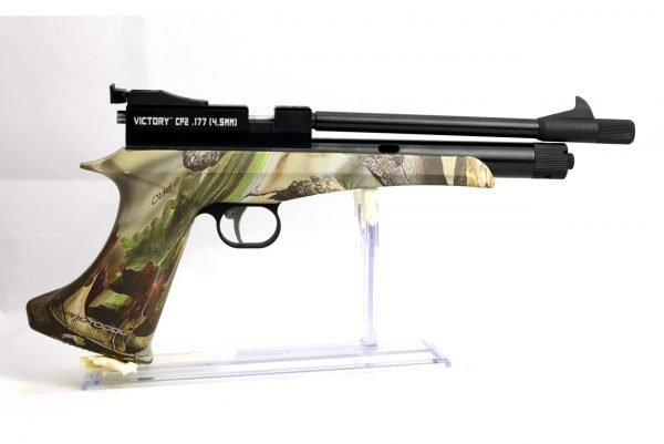 Victory CP2 CO2 Pistol / Rifle Combo 4