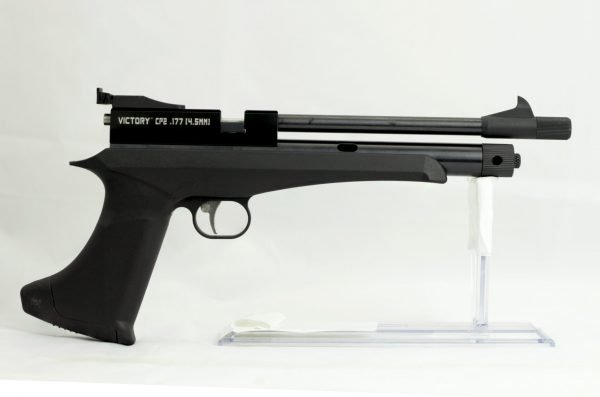 Victory CP2 CO2 Pistol / Rifle Combo 3