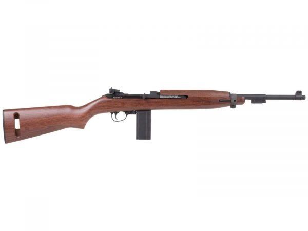 Springfield Armoury M1 Carbine Real Wood 1