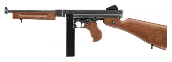 Umarex M1A1 Legends Thompson Submachine Gun 1