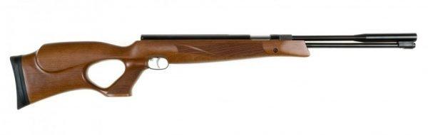 Weihrauch HW97 KT Underlever Air Rifle Beechwood 1